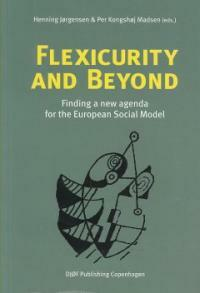 Flexicurity and beyond : finding a new agenda for the European social model 1st ed