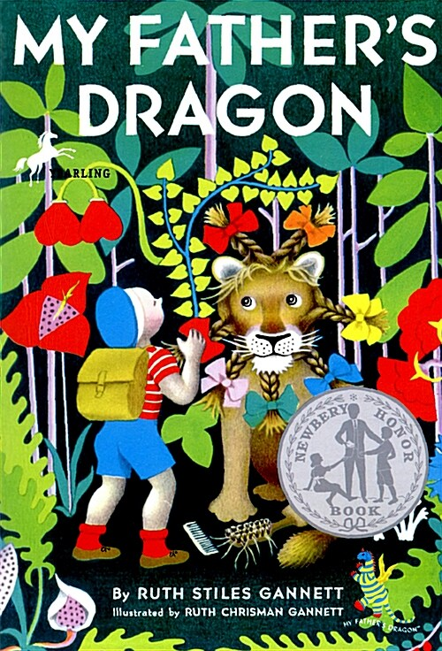 My Fathers Dragon (Paperback)