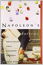 Napoleon's Buttons (Paperback)