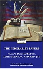The Federalist Papers (Mass Market Paperback)