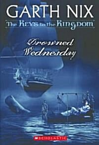Drowned Wednesday (Paperback)