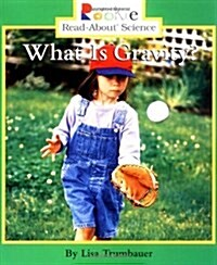 What Is Gravity? (Paperback)