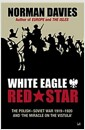 White Eagle, Red Star : The Polish-Soviet War 1919-20 (Paperback)