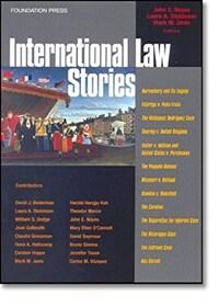 International law stories
