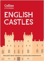 English Castles : England'S Most Dramatic Castles and Strongholds (Paperback, edition)