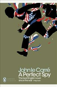 A Perfect Spy (Paperback)