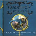 Quidditch Through the Ages (CD-Audio, Unabridged ed)