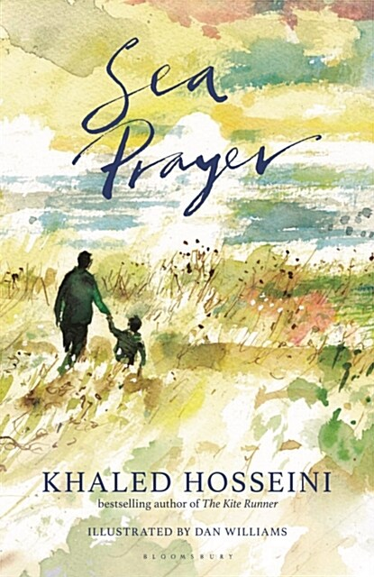 Sea Prayer (Hardcover)