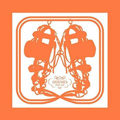 Hermes Pop Up (Hardcover)