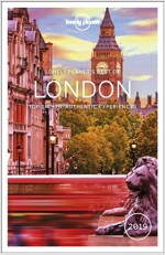 Best of London 2019 (Paperback, 3 Revised edition)