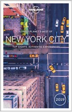 Best of New York City 2019 (Paperback, 3 Revised edition)