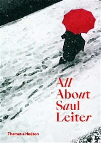 All About Saul Leiter (Paperback)