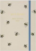 Cath Kidston: Bumble Bee 2019 A6 Diary (Diary)