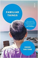 Familiar Things (Paperback, B format)