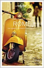 Best of Rome 2019 (Paperback, 3 Revised edition)