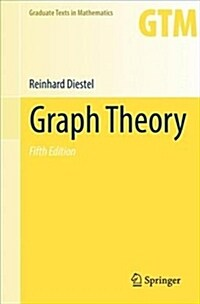 Graph Theory (Paperback, 5, 2017)