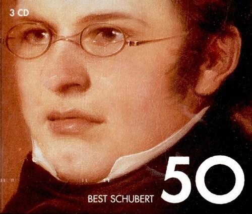 [수입] 슈베르트 베스트 50 [3CD]