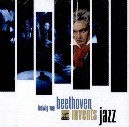 [수입] 베토벤 : 클래식 인벤츠 재즈
