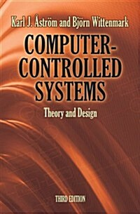 Computer-Controlled Systems: Theory and Design (Paperback, 3)