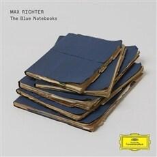 [수입] 막스 리히터 : 블루 노트북 [2CD]