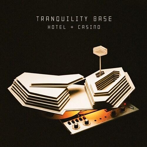 Arctic Monkeys - 정규 6집 Tranquility Base Hotel & Casino