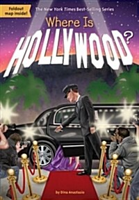 Where Is Hollywood? (Paperback, DGS)