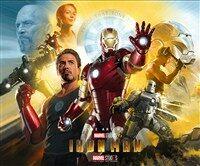 The Art of Iron Man (10th anniversary edition) (Hardcover)