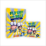 플라이가이 15종 세트 Fly Guy & Buzz Deluxe Set (Paperback 15권 + CD 2장)