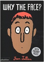 Why The Face? (Board Book)