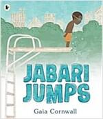 Jabari Jumps (Paperback)