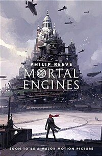 Mortal Engines (Paperback)