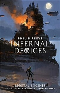 Infernal Devices (Paperback)