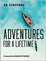 Adventures for a Lifetime (Paperback)