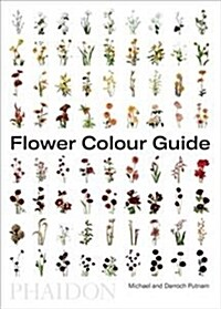 Flower Colour Guide (Paperback)