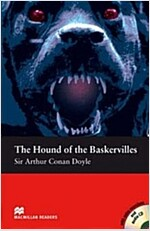 Macmillan Readers Hound of the Baskervilles The Elementary without CD (Paperback)