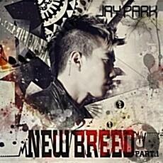 박재범 - New Breed Part.1