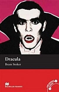 Macmillan Readers Dracula Intermediate Reader Without CD (Paperback)