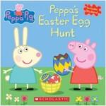 Peppa's Easter Egg Hunt (Paperback)