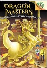 Treasure of the Gold Dragon (Paperback)