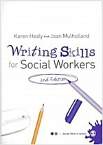 Writing Skills for Social Workers (Paperback, 2 Revised edition)