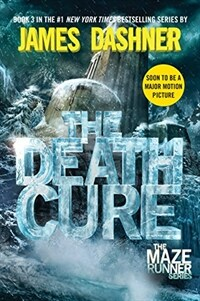 The Death Cure (Paperback)