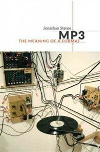 MP3: The Meaning of a Format (Paperback)