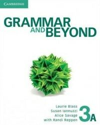 Grammar and Beyond Level 3 Student's Book A (Paperback, Student ed)