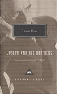 Joseph and His Brothers (Hardcover)