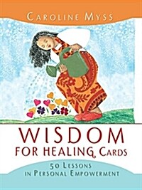 Wisdom for Healing Cards (Other)