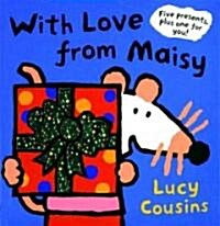 With Love from Maisy (Board Book)