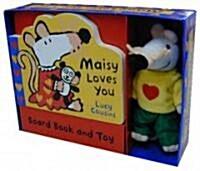 Maisy Loves You (School & Library)