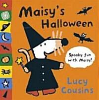 Maisys Halloween (Board Book)