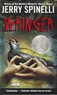 [중고] Wringer (Mass Market Paperback)