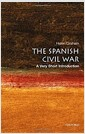The Spanish Civil War: A Very Short Introduction (Paperback, New)